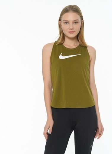 Nike Atlet Yeşil